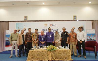 Bea Cukai Mataram Ajak UMKM Lombok Manfaatkan KITE