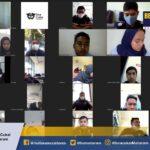 Focus Group Discussion (FGD) Pencegahan Penularan COVID-19