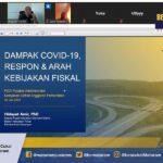 Internal Focus Group Discussion (FGD) tentang Pembinaan Mental di Masa COVID-19