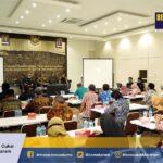 Focus Group Discussion (FGD) dan Sosialisasi Pembangunan Kawasan Industri Hasil Tembakau (KIHT)