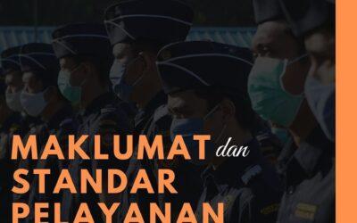Standar Pelayanan Kantor Pengawasan dan Pelayanan Bea dan Cukai Tipe Madya C Mataram