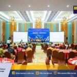 Seminar Peringatan Hari Oeang Republik Indonesia ke-73